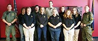 Daviess County Staff